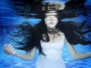 Bajo el agua II