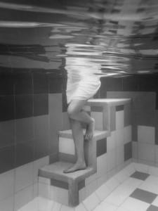 Bajo el agua VIII