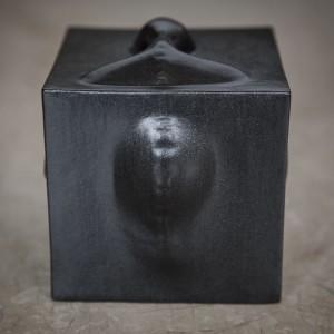 Humanoide I escultura